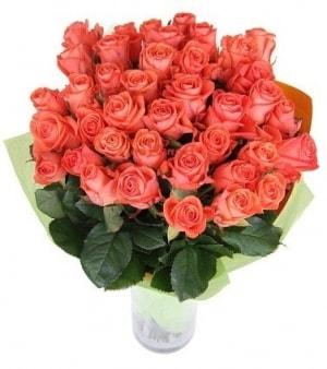 Букет роз Вау